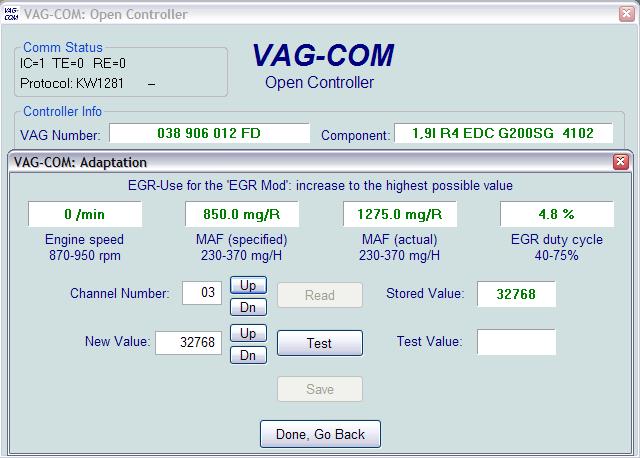 Ross-Tech: VAG-COM: Beta 401-403