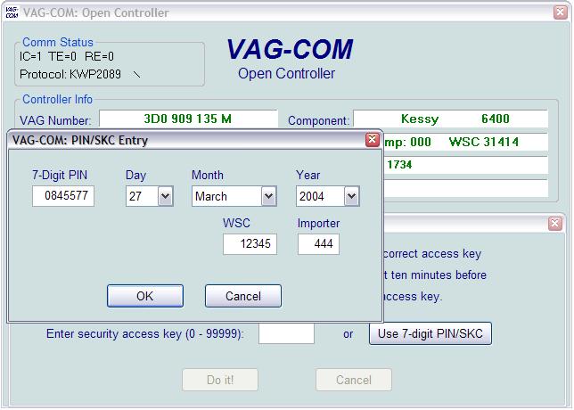 Ross Tech Vag Com Beta 401 403