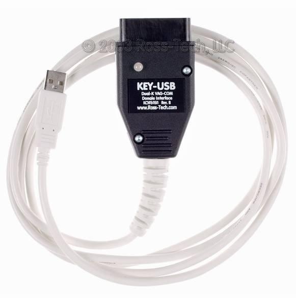 Ross-Tech: KEY-USB Interface