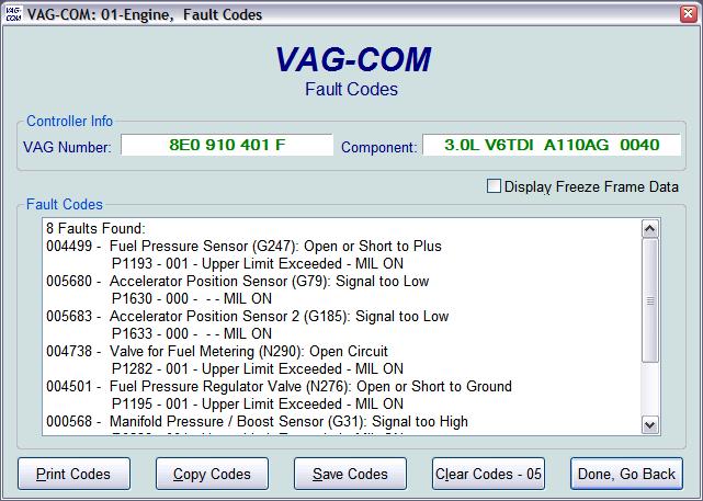 Ross Tech Vag Com Beta 606