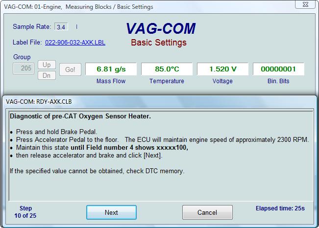 vag 409.0