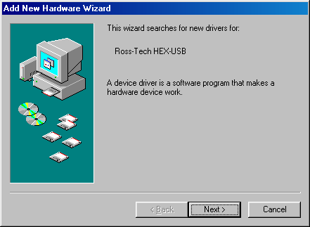 How to add usb flash drive capability to ms-dos and windows 98.