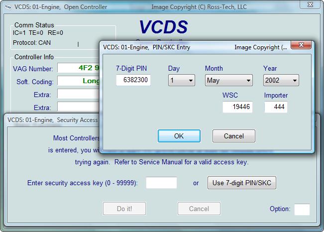 vcds 805.4