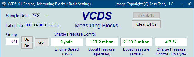 Ross tech vcds tour measuring blocks the graph button is used to open up vc scope a plug in for vcds that allows you to graph measuring blocks information and displays customizable virtual ccuart Images